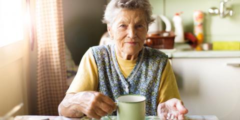 5 Elderly Care Tips for Medication Management, Tolland, Connecticut