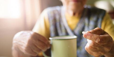 3 Mistakes Made When Taking Prescription Medication, Northwest Travis, Texas