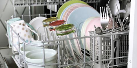 4 Surprising Items That You Can Wash in the Dishwasher, Morning Star, North Carolina
