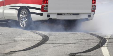 Learn How to Handle Skidding From Local Tire Pros, Nicholasville, Kentucky