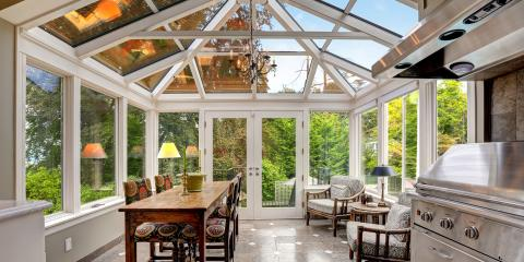 How to Prepare Your Sunroom for Spring, Nicholasville, Kentucky