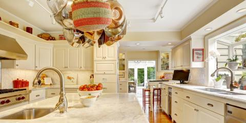 3 Must-Try Kitchen Remodeling Trends, Dothan, Alabama
