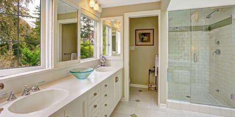 3 Bathroom Remodeling Tips to Boost Storage, Franklin, Connecticut