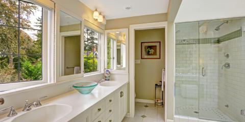 How to Organized Your Bathroom During Remodeling, Hurley, Wisconsin