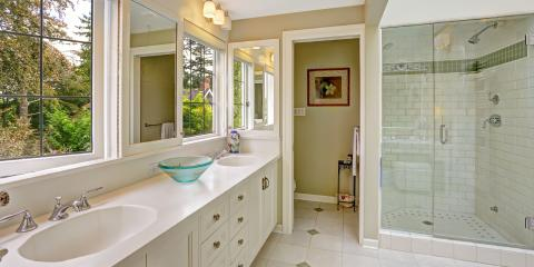Get Inspired By These 5 Bathroom Remodeling Trends, Hobbs, New Mexico