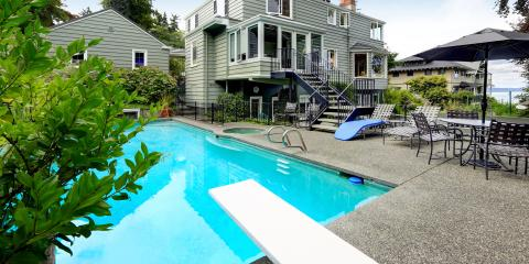 4 Important Steps for Installing a Swimming Pool, Middletown, New York