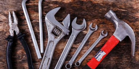 Hardware Store Recommends 4 Tools to Keep in Your Toolbox, Maysville, Kentucky