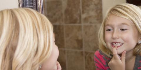 When Will My Child Lose Their Baby Teeth?, Onalaska, Wisconsin