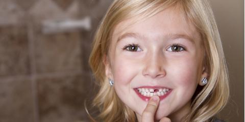 What to Do After Your Child Loses a Tooth, Anchorage, Alaska