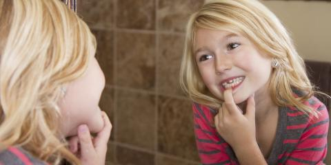 FAQ About Your Child's First Loose Tooth, Kenai, Alaska