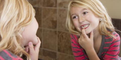 What to Know About Your Child's First Loose Tooth, Ewa, Hawaii