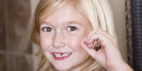 Anchorage Dentist Explains the History of the Tooth Fairy, Anchorage, Alaska
