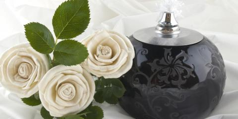 How to Choose a Cremation Urn, Evendale, Ohio