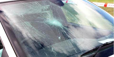 4 Tips to Prevent a Cracked Windshield, O'Fallon, Missouri
