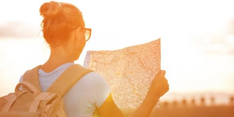 5 Tips to Help You Stay Safe While Traveling Alone , Clarksville, Texas