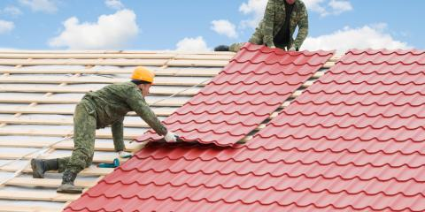 3 Signs It's Time for Roof Repair, Anchorage, Alaska