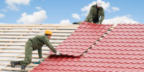 4 FAQs on Home Roof Repair & Replacement, Hinesville, Georgia