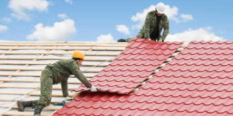 Top 3 Signs You Need Roof Replacement, Red Wing, Minnesota