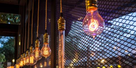Why Choose Edison Bulbs To Light Up Your Kitchen Wm