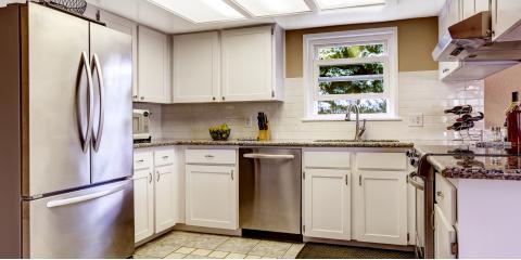 3 Common Refrigerator Repair Issues, Delhi, Ohio