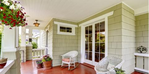 How Siding Benefits Your Home's Functionality as Well as Its Appearance, Franklin, Ohio