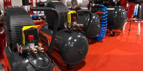 What Are the Different Ways You Can Use an Air Compressor?, Cincinnati, Ohio