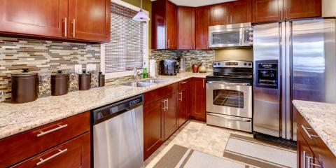 The Top 3 Reasons Stainless-Steel Appliances Are So Popular, Creston, Iowa