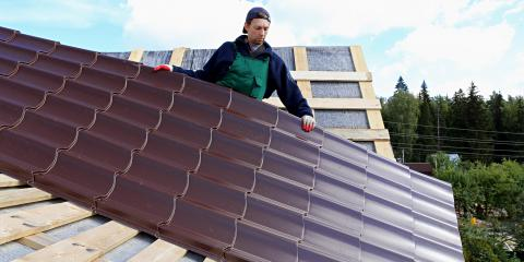Have a Metal Roof? 3 Issues to Watch Out For, Lincoln, Nebraska