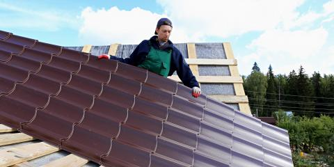 FAQs About Metal Roofing, Dothan, Alabama
