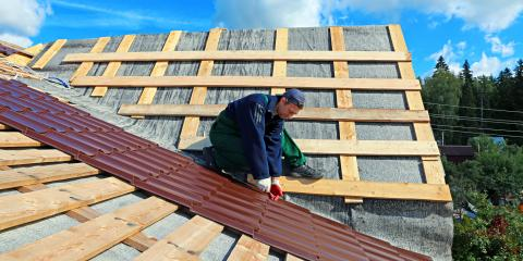 How to Prepare for a Roof Installation, Wentzville, Missouri