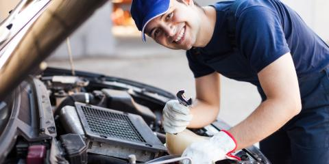 What to Look for in a Trustworthy Mechanic, Honolulu, Hawaii