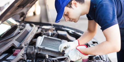 Why Should You Get an Engine Tuneup for Your Vehicle?, Dayton, Ohio