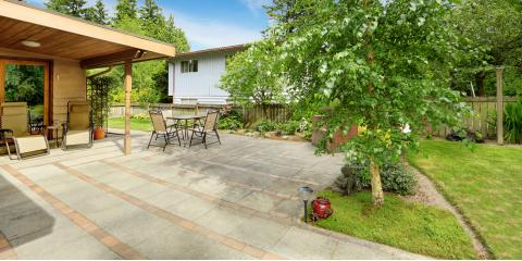 How to Add a Wow Factor to Your Concrete Patio Design, Anchorage, Alaska