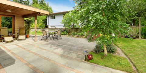 3 Concrete Landscaping Solutions, Anchorage, Alaska