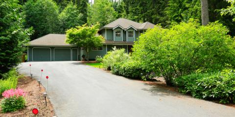 3 Ways to Maintain the Appearance of a New Asphalt Driveway, Richmond, Kentucky