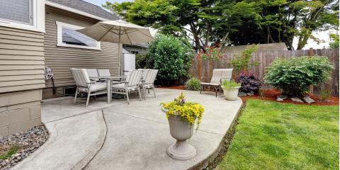 Reasons to Choose Concrete for Your Outdoor Spaces, Rainy Lake, Minnesota
