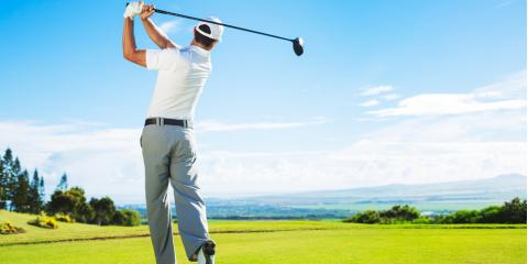 What Is the Importance of Driver Loft? Golf Club Pros Explain, Manhattan, New York