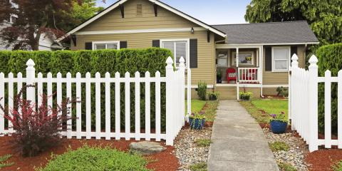 Does Fencing Affect Homeowners Insurance?, Green, Ohio
