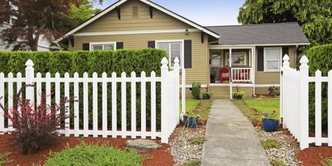 4 Benefits of Having a Privacy Fence, Ewa, Hawaii