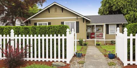 3 Home Improvement Tips for Selecting the Right Fence, Clearview, Washington