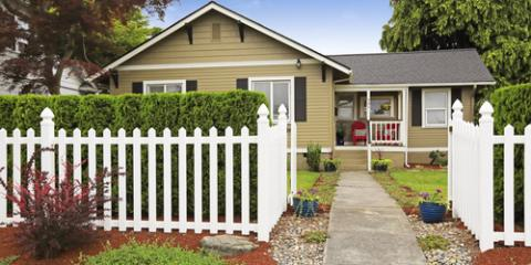 4 Types of Fencing to Fit Your Needs, Green, Ohio