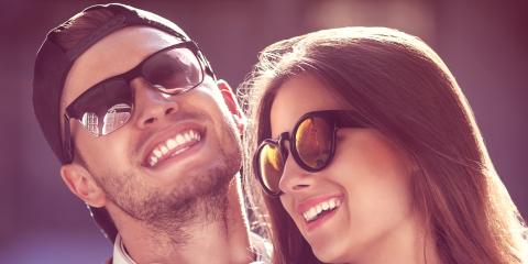 The Importance of Sunglasses to Overall Eye Care, Blue Earth, Minnesota