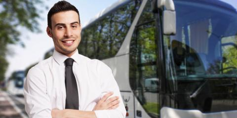 Why You Should Book a Party Bus for Corporate Events, Ewa, Hawaii