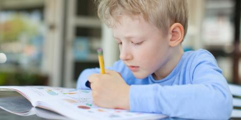 How to Parent Left-Handed Children, Lincoln, Nebraska