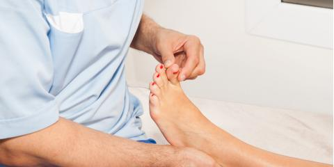 How to Prevent Toe Fungus, Manhattan, New York