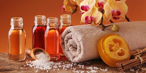 The Benefits of Using High-Quality Essential Oils During Deep Tissue Massages, Honolulu, Hawaii