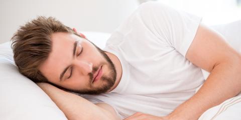 How Does Sleep Apnea Impact Dental Health?, Oconto Falls, Wisconsin