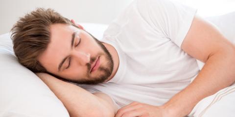 3 Best Sleeping Positions for Back Pain, Campbellsville, Kentucky