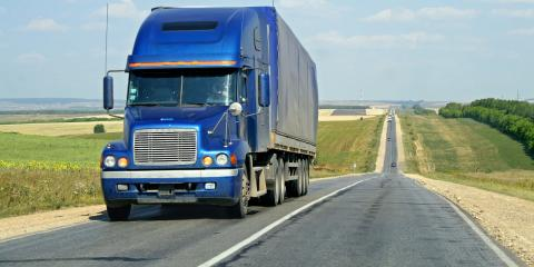 4 FAQ About Truck Accidents & Hazardous Materials, Pittsburgh, Pennsylvania