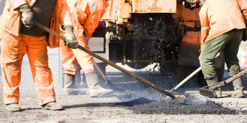 Top 3 Things to Remember in Hiring Asphalt Pavers, 9, Tennessee